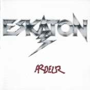 Ardeur by ESKATON album cover
