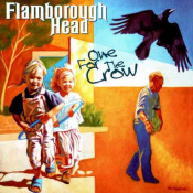 One for the Crow by FLAMBOROUGH HEAD album cover