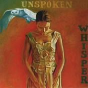 Unspoken Whisper by FLAMBOROUGH HEAD album cover