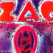 Kawana by ZAO album cover