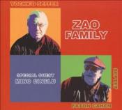 Zao Family by ZAO album cover