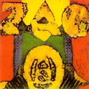 Akhenaton by ZAO album cover