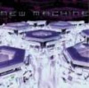 New Machine by NEW MACHINE album cover