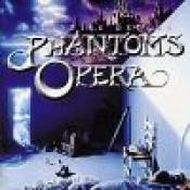 Following Dreams by PHANTOM'S OPERA album cover
