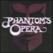 Phantom's Opera '99 by PHANTOM'S OPERA album cover
