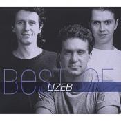 Best of Uzeb by UZEB album cover