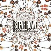 Quantum Guitar by HOWE, STEVE album cover