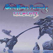 Elements (Steve Howe's Remedy) by HOWE, STEVE album cover