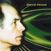 Natural Timbre by HOWE, STEVE album cover