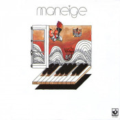 Maneige by MANEIGE album cover
