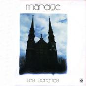 Les Porches by MANEIGE album cover