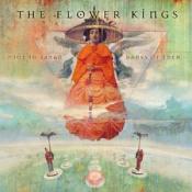 Banks Of Eden by FLOWER KINGS, THE album cover