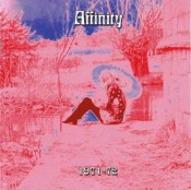 Affinity 1971-72 by AFFINITY album cover
