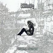Origins 1965-1967 by AFFINITY album cover