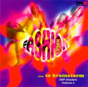 From Fashion Pink To Brainstorm by BRAINSTORM album cover