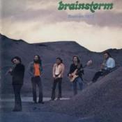 Bremen 1973 by BRAINSTORM album cover