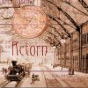 Retorn by PI2 album cover