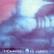 Mi Kubbesi by NEKROPSI album cover