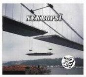 Sayı 2 by NEKROPSI album cover