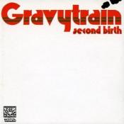 Second Birth by GRAVY TRAIN album cover