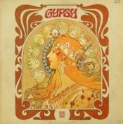Gypsy by GYPSY album cover