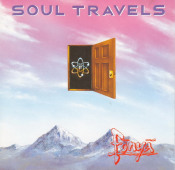 Soul Travels by FONYA album cover