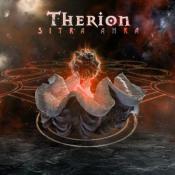Sitra Ahra by THERION album cover