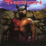 Theli by THERION album cover