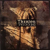 Deggial by THERION album cover