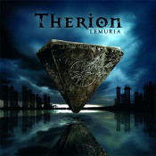 Lemuria by THERION album cover