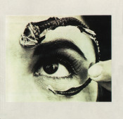 Disco Volante by MR. BUNGLE album cover