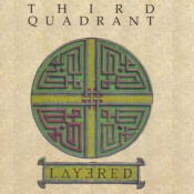 Layered by THIRD QUADRANT album cover