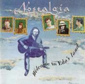 Welcome to Edo's Land by NOSTALGIA album cover