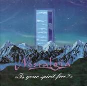 Is your spirit free? by NOSTALGIA album cover