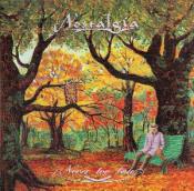 Never Too Late by NOSTALGIA album cover