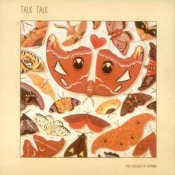 The Colour Of Spring by TALK TALK album cover