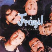 Avenida Larco by FRÁGIL album cover