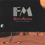 Retroactive: FM Archives Volume 1 by FM album cover