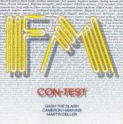 Con-Test  by FM album cover