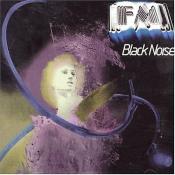 Black Noise by FM album cover