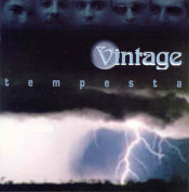 Tempesta by VINTAGE album cover