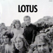 Lotus by LOTUS album cover