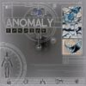 Anomaly by ANOMALY album cover