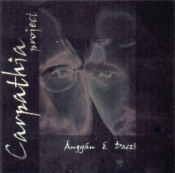 Carpathia Project by CARPATHIA PROJECT album cover