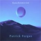 Synchronicité by FORGAS, PATRICK album cover