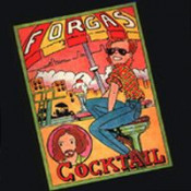Cocktail by FORGAS, PATRICK album cover