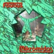 Faunus by MIKROMIDAS album cover