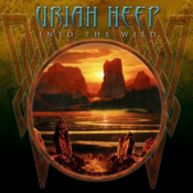 Into The Wild by URIAH HEEP album cover