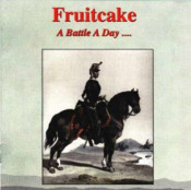 A Battle a Day... by FRUITCAKE album cover
