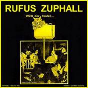 Weiß der Teufel by RUFUS ZUPHALL album cover